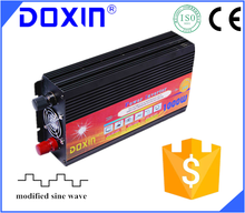 dc to ac12v 240v high frequency converter 1000w for textile industry