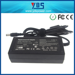 laptop ac adapter 15v 4a 60w 6.3*3.0mm ,universal ac adapter for laptop and lcd monitor 15v