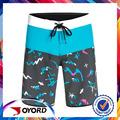 2015 hot sale lycra praia shorts para feminino