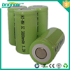 Authentic capacity nimh battery pack 3.6v 3600mah
