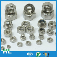 China manufacturer high quality hardened steel stainless stainless steel aluminium