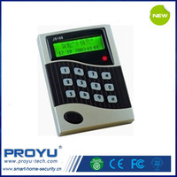 Networking access controller JS168 2500 users IC ID card RS485 Wiegand26 output RFID Time Attendance &Access Control PY-JS168
