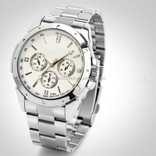 2015 Newest Designer Factory Custom OEM Man Dive Stainless Steel Watch With stainless steel band WristWatch