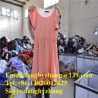 Used clothes packed in kg, factory of used clothing Canada,