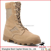 Special Military Tactical Army shoes/ insulated composite toe work boot
