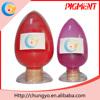 Pigment Red 22 iron oxide pigment for concrete