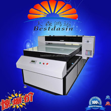 ceramic tile UV LED printer. For a family to decorate. Personality decoration. for sale!