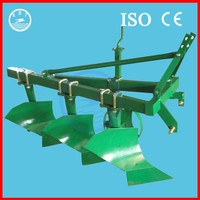 hot selling 3 point hitch furrow plow
