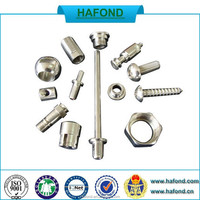 China Factory High Quality Competitive Price CNC OEM Aircraft Rivets
