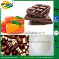 Açúcar e álcool edulcorantes manitol/comestível manitol
