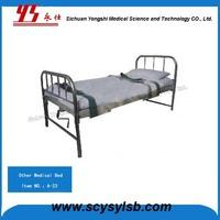 Cheap Metal Medical Restraint Disabled Bed Patient Restraints for Sale