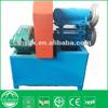 Rubber recycling equipment tire strips cutter