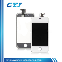 Wholesale with factory price for iPhone 4s lcd assembly in original high quality with fast delivery