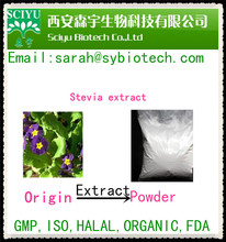 Supply natural stevia extract