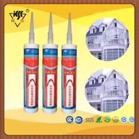 Glass Mirror Silicone Sealant Joints Fungicide
