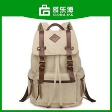 2014 Cheap High School Canvas Backpack Bag