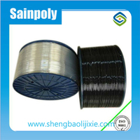 Qualified Agriculture Polyester Wiggle Wire