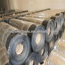 BOGUAN professional self adhesive bitumen warpping , bitumen flashing sealing tape
