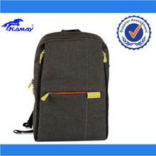Vintage Cool 100% Canvas Camera Bags High Quality &Cheap Camera Bag #XD-076 dslr photo bag