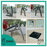 ziko guitar capo for electric guitar wholesale