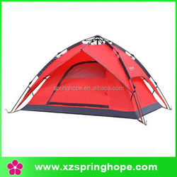 Luxury family camping tent/new camping products 4wd accessories heated camping tents