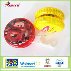 plastic ball magic yoyo factory top selling products in alibaba magnetic yoyo toys