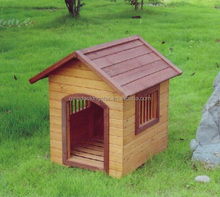 wholesale wooden dog house dog cage pet house