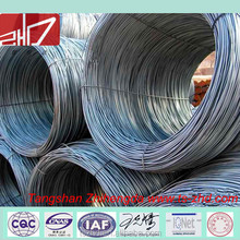 8mm Prime ms wire rod