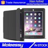 Stylish Art Printed Flip PU Leather Stand Protective Case for Apple iPad 2/3/4 Generation 9.7inch with Auto Sleep/Wake Feature