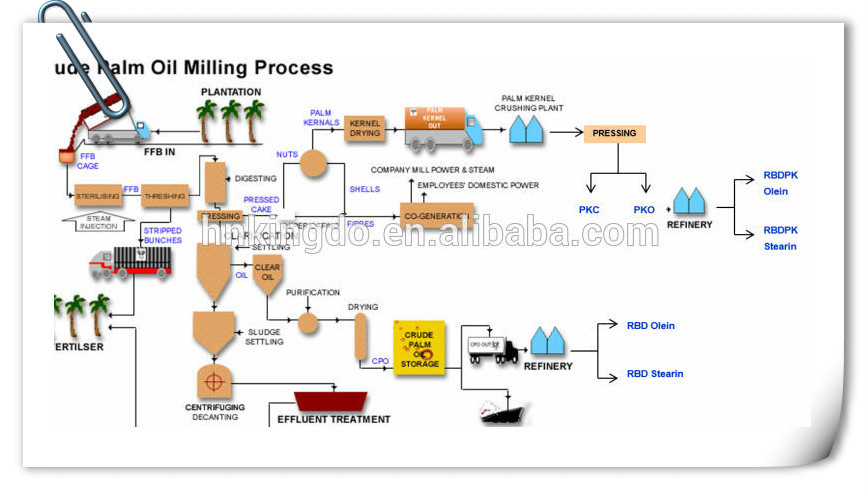 palm oil mill effluent treatment plant Large volumes of untreated palm oil mill effluent (pome) pose threat to aquatic environment due to the presence of very high organic content the present.