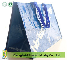 Good Quality PP Woven Promotional Shopping Bag/Advertising PP Woven Shopping