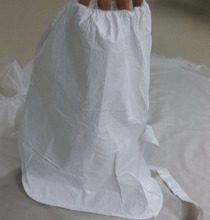 2015 best disposable nonwoven shoe cover for Hospital, medical/food/electronic/chemical/beauty industry