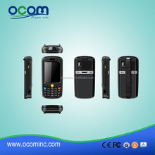 Win CE wireless handhels mobile pos data logger bluetooth Wifi