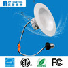 """USA Canada markrt ETL ES UL 6 inch/ 6"""" 19w 1600LM New Construction LED Can Light Price"""