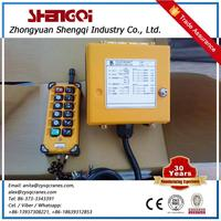 Cheap and Good Quality Radio Remote Control For Crane