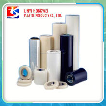 Stainless Steel Polyethylene Sheeting Film