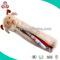 2014 The Most Popular Banana Pen Bags For Kids