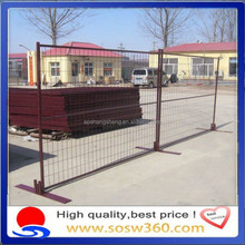 6ft temporary fencing panels (factory price)