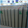 Hot vente prix de l'azote liquide gaz industriels cylindre