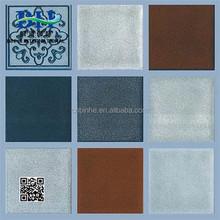 300*300mm popular outdoor design ceramic floor tiles