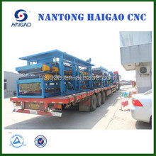 Composite Board Production Line /zinc roofing sheet making machine