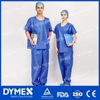Medical SMS pyjamas/scrub suits