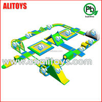 commercial inflatable water toys,water toy inflatable,sealed water toys for lake