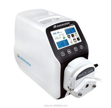 Supply Laboratory, Instrument and Industrial dosing Peristaltic pump