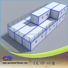 ISO shipping container office for workshop