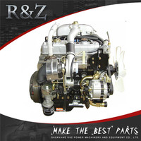 Durable Top Quality High Rated 4-cylinder diesel diesel engine/diesel engine 20 hp