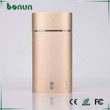 2015 Mini Shaver POWER BANK 5600mAh Big Capacity Universal Portable Charger Li-ion Battery Power Bank for Mobile Phone