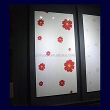 Fashion Color Paint Glossy laminated UV MDF , high gloss furniture board