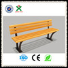 Good Quality lowes park benches/street furniture bench/wooden bench/QX-144J