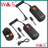 Wansen DC Series 4 Channel universal camera trigger studio flash remote flash